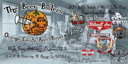 BeerBooters if you drink be there!