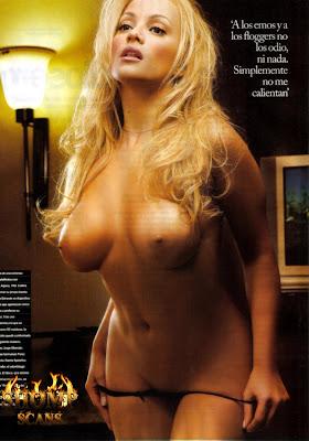 Fotos De Las Modelos M S Lindas Argentina Desnudas