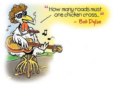Let s flock together