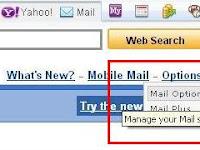 Cara buat Auto Response Email