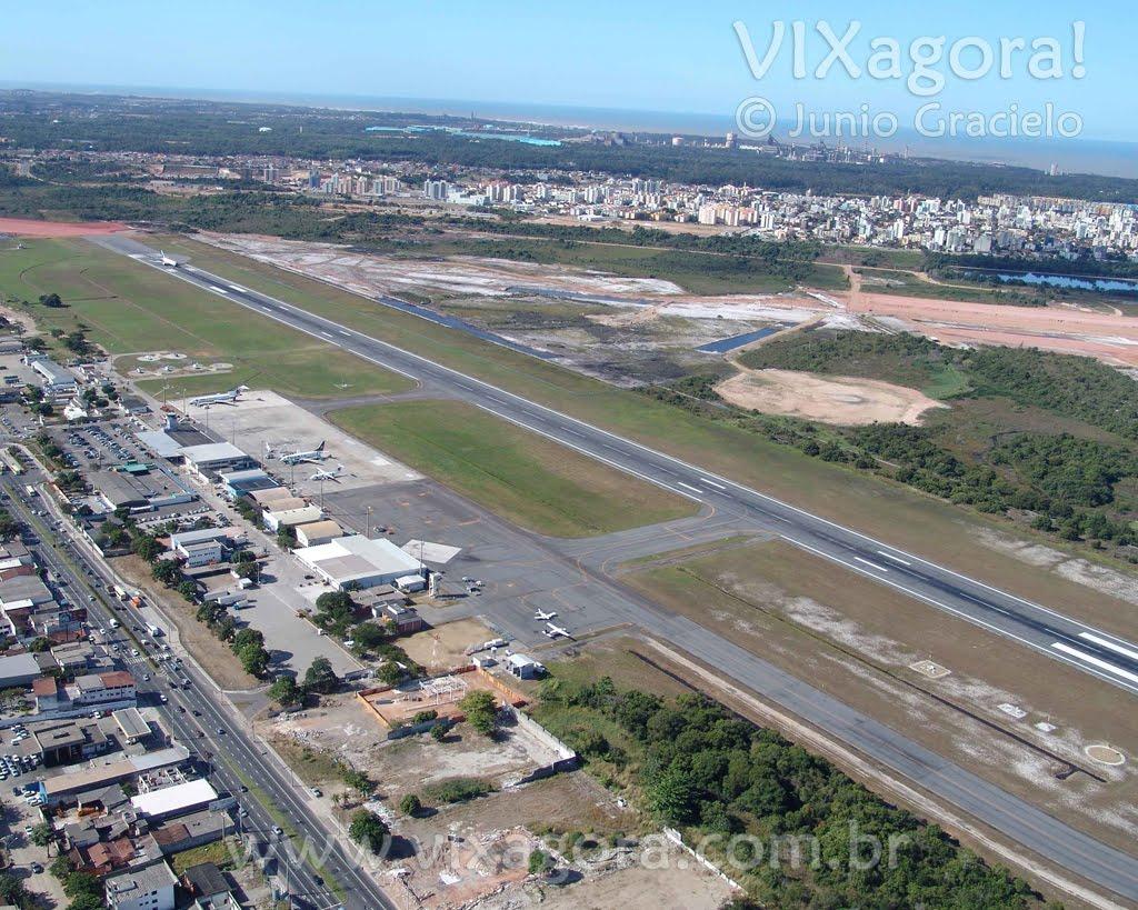 Aeroporto De Vitoria : Página não encontrada