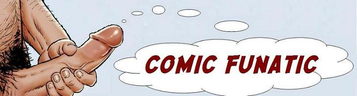 comic funatic men gay blog