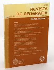 Revista de Geografía Norte Grande