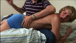 Tommy anders gay porn