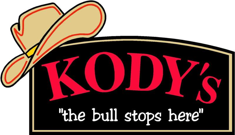 Kody's Place   The Bull Stops Here!