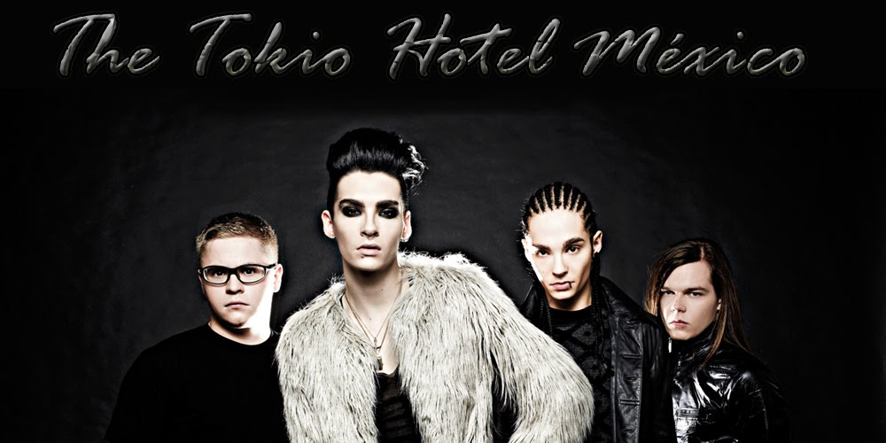 The Tokio Hotel México