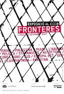 """Exposició """"Fronteres"""" CCCB - mayo/septiembre 2007"""