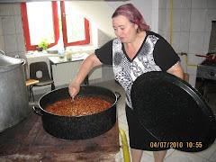 hrana pentru sinistrati