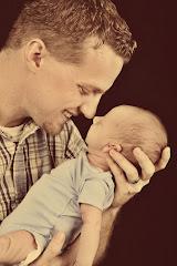 Daddy & Bradley
