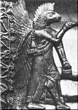 Los Annunaki a la Reconquista de la Tierra / Entrevista a Lacerta (INTRATERRESTRE) - Página 2 Anunnaki-3