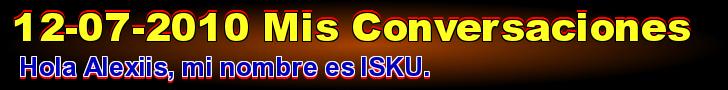 ISKU DE SIRIO