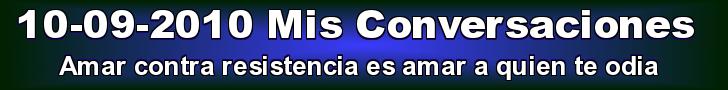 AMAR CONTRA RESISTENCIA