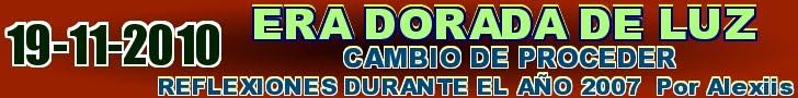 CAMBIO DE ......