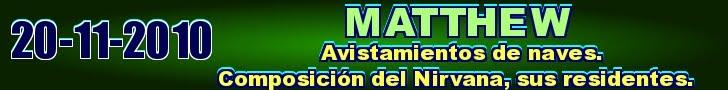 AVISTAMIENTOS DE NAVES