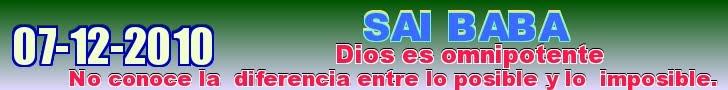 DIOS ES ....