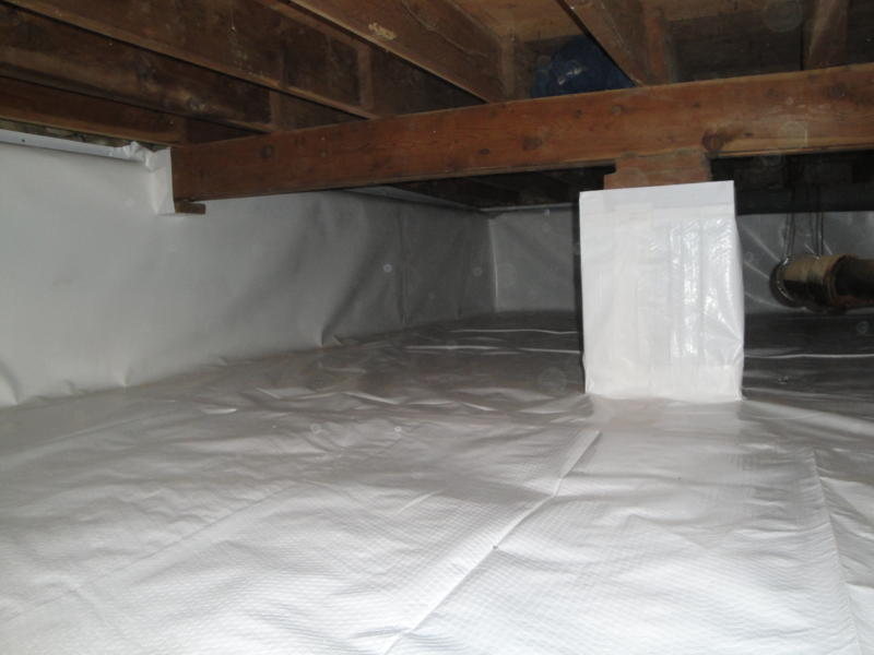 basement waterproofing in lansing grand rapids and other areas