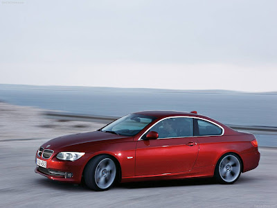 Bmw 3 Series 2011 Wallpaper. 2011 BMW 3-Series Coupe