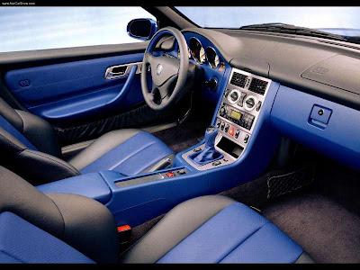 kompressor mercedes benz. Mercedes-Benz SLK200