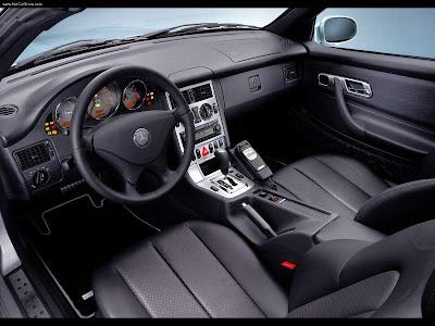 Mercedes Benz Slk32 Amg. Mercedes-Benz SLKClass Special