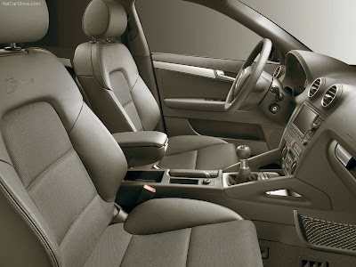 audi a3 sportback s line 2009. 2004 Audi A3 Sportback S-line