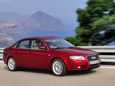 Best Car Audi A4 2005