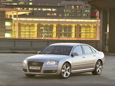 audi a8 wallpaper. 1999 Audi A8 3.3 TDI quattro