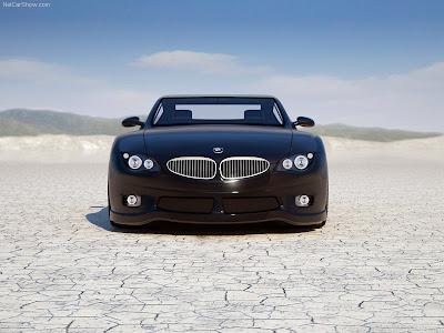 2008 BMW M-Zero Concept