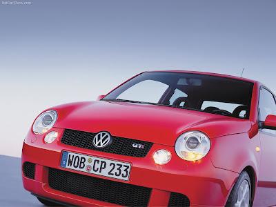 2000 Volkswagen Aac Concept. Volkswagen Lupo
