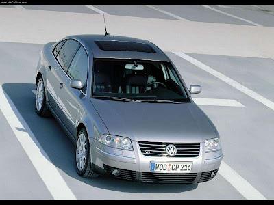 Volkswagen Passat Mark 4 (B5 platform) (1996-2005)