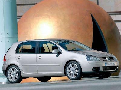 2004 Volkswagen Golf 2.0 TDI 5door