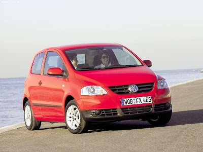The Volkswagen Fox is a supermini produced and designed by Volkswagen in