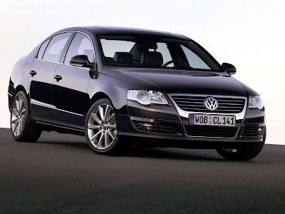 2006 Volkswagen Passat 2 0 TDI   AutoBlog Reviews