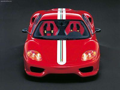 ferrari 360 modena challenge. Ferrari 360 Modena Challenge