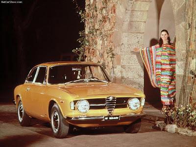 alfa romeo gt junior 1300. Models. 1966 Alfa Romeo