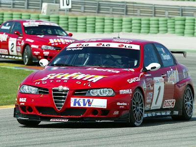 2004 Alfa Romeo 156 Crosswagon Q4. 2004 Alfa Romeo 156 GTA