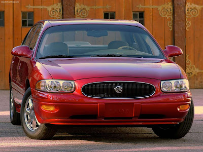2005 Buick LeSabre Celebration Edition | Buick Autos Spain