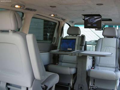 2003 Brabus Mercedes Benz E V12 Concept. 2003 Brabus Mercedes-Benz