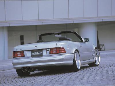 Wald Mercedes-Benz SL-Class R129 (1999)