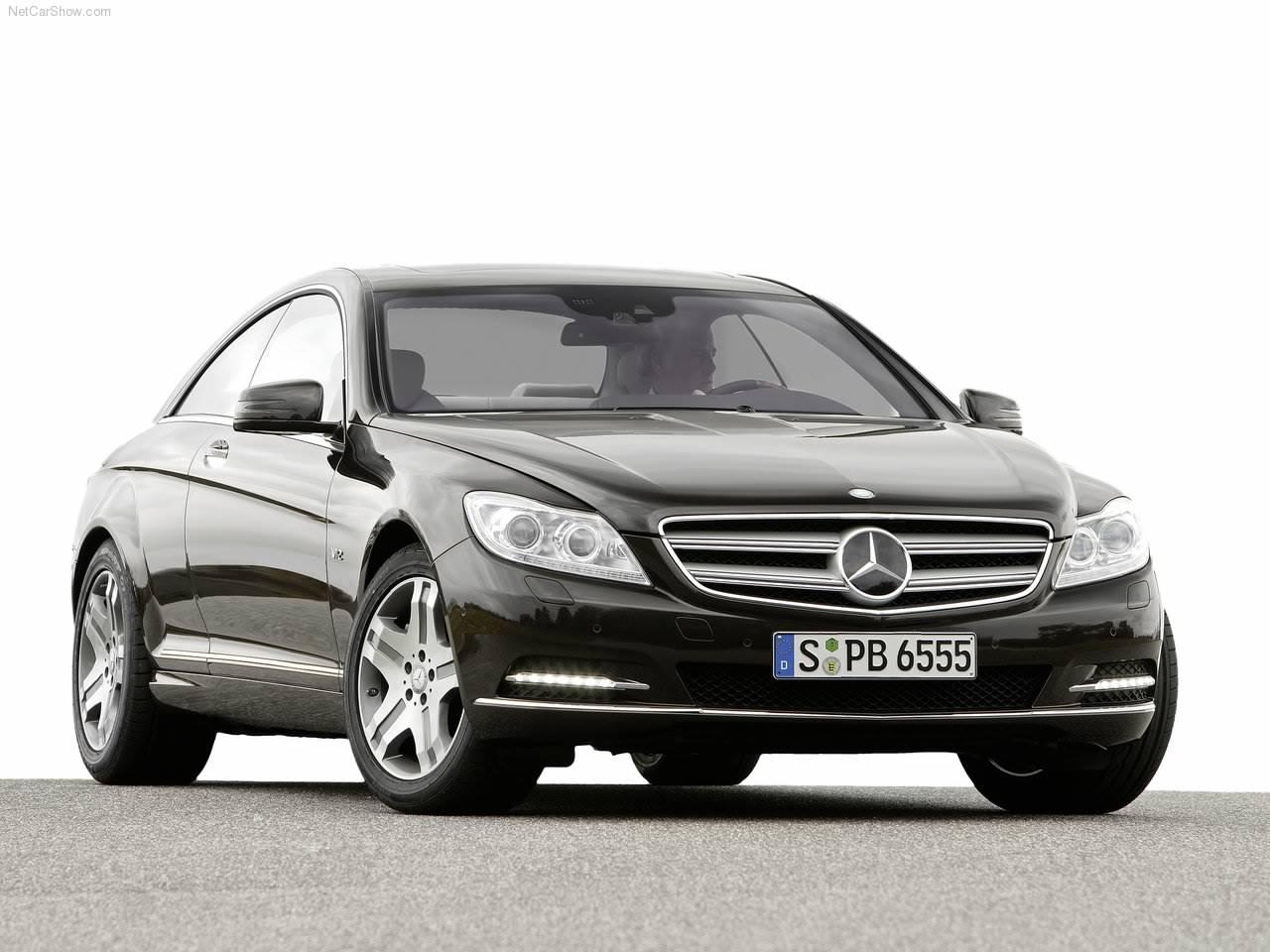 Mercedes benz auto car 2011 mercedes benz cl class for Mercedes benz cl class