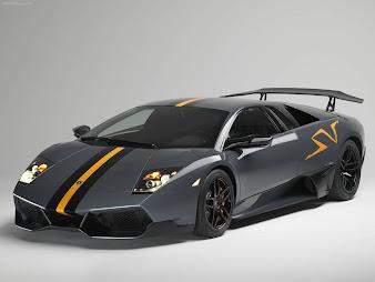#9 Lamborghini Wallpaper