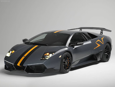 #9 Lamborghini Wallpaper