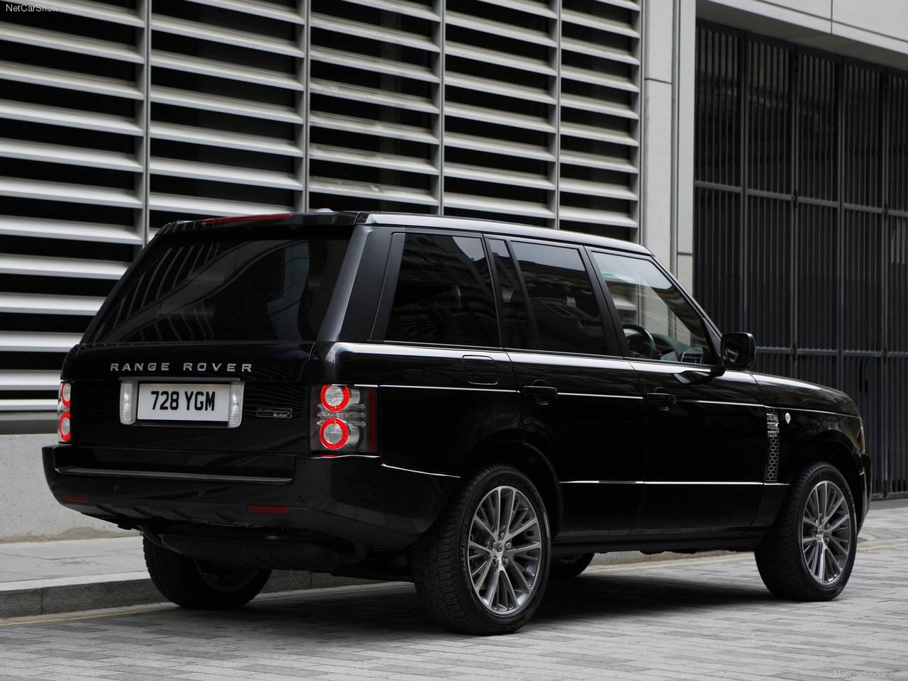 2011 land rover range rover autobiography black. Black Bedroom Furniture Sets. Home Design Ideas