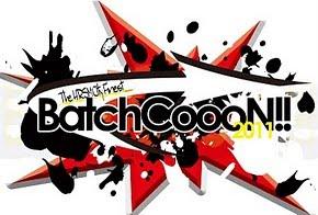 BatchCooon!!