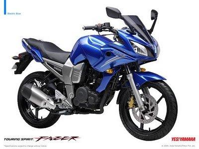 Harga Motor Yamaha Byson Di Surabaya