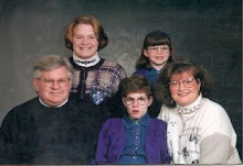 Our Family in 1996