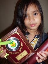 Anugerah Cemerlang Pra Bestari, SRI Seremban 2008