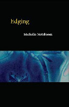 EDGING by Michelle Noteboom (Cracked Slab Books, 2006), click to buy