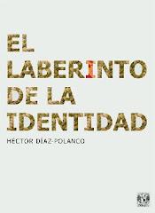 El Laberinto de la Identidad, UNAM, 2006.