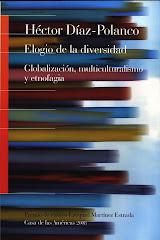 Elogio de la Diversidad, Casa de las Américas, La Habana, 2008.