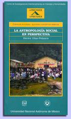 La antropología social en perspectiva